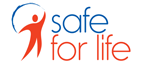 Safe for Life logo