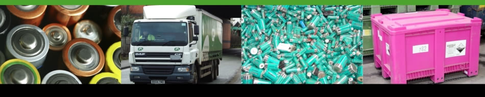 G&P Battery Recycling